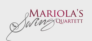 Mariola`s Swing Quartett